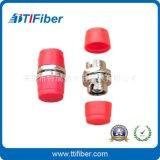 特瑞通FC单模适配器 APC光纤法兰盘耦合适配连接器 UPC单模光纤适配器