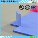 cpu散热片导热硅胶片硅胶片胶垫