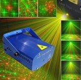 舞台灯多彩多图演出DJ舞厅KTV包房酒吧私家花园装饰灯LED激光