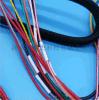 汽車線束生產廠家  加工線束 12PIN 汽車電源線材工廠 支持定制