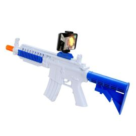 G13增强现实AR手机游戏蓝牙游戏枪/AR蓝牙游戏手柄