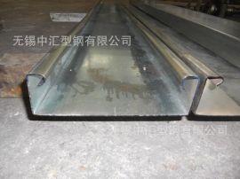 無錫生產鋼結構建材型材及鋼踏板型鋼