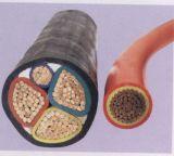 額定電壓1KV及銅芯聚氯乙烯絕緣煤礦用電力電纜