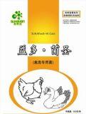 微生态菌剂鹅饲料添加剂