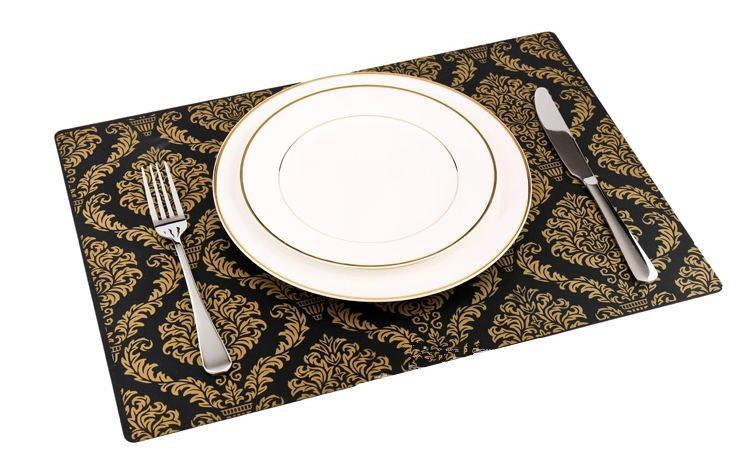 厂家供应硅胶餐垫, 桌垫 创意硅胶餐垫