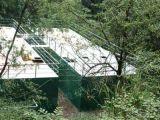 高效冷饮厂污水处理设备    山东诸城泰兴机械