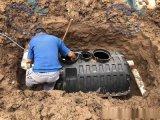 pe化粪池厂家_塑料三格化粪池_塑料双翁式化粪池生产厂家