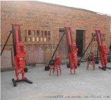 KQD120潜孔钻机矿山工程钻机价格 气动潜孔钻机