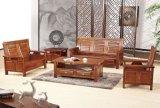 家具批发沙发组合香樟木 客厅办公沙发全实木
