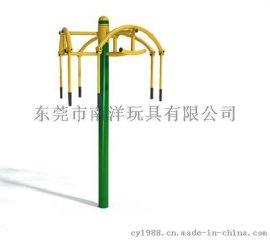 户外公园多功能健身器材