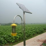 成都太阳能杀虫灯厂家