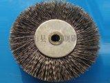 厂家直销钢丝轮 碗型钢丝轮 碗型钢丝刷 镀铜钢丝轮 除锈钢丝刷打磨除毛刺刷 可来图定做