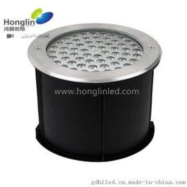 IP67防水地埋燈-60W地埋燈-LED大功率地埋燈