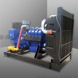 新盛安300KW燃气发电机组