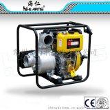 DP40E 4寸柴油水泵,电启动柴油水泵,柴油水泵配10马力柴油机