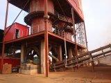 紅土鎳鐵燒結窯爐