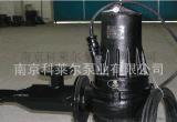 QXB潜水曝气机 促销离心曝气机 污水处理河道曝气机