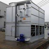 横流低噪型闭式冷却塔
