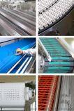 UP820和DK820塑料链板区别在于材质,颜色也不一样
