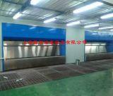 上海廠家直銷環保無泵水幕噴漆房