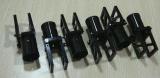 珠海无人机铝合金配件CNC加工厂家供应
