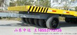 山东 平板拖车厂家  平板拖车品牌