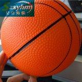 定制广告玩具球 瑜伽海绵球 PU发泡玩具球