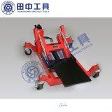 重型大车波箱顶2T低位运送器 变速箱托架汽修工具重型变速箱托架