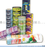 PVC/PE/OPP包装饮料印刷