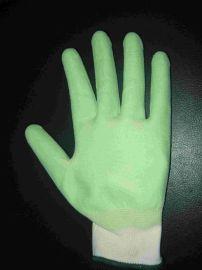 水性PU手套(零DMF)