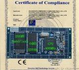 TQ2440V2核心板(64MB SDRAM,256MB Nand Flash)ARM9嵌入式三星S3C2440芯片