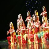 艺晨舞悦儿童演出服定制舞台演出服装