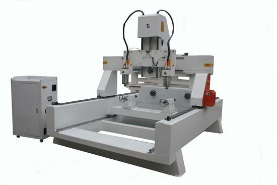 厂家直销 迪刻1820圆柱雕刻机 佛像专用雕刻机.