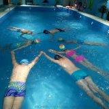 亲子游泳池,儿童水育早教池