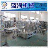 三合一矿泉水灌装生产设备/蓝海机械灌装机生产厂家