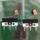 小家电用微动开关,充电桩用微动开关