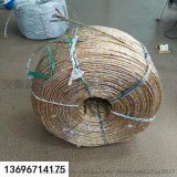 黄金绳大棚吊线压膜绳液压打包绳 废纸打包烫金纸绳