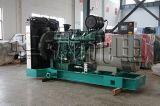 500千瓦沃尔沃柴油发电机组,柴油发电机组厂家