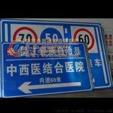 城市道路地点指示牌东西南北方向指示牌道路名称牌工厂定制批发