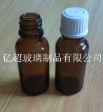 亿超供应5ml-200ml棕色药用玻璃瓶