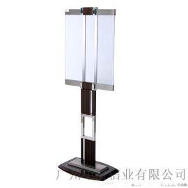 专业生产SITTY斯迪92.3026不锈钢拆装指示牌/告示牌