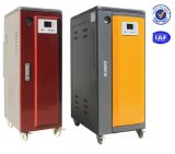 冬季供暖用全自動電熱水鍋爐 常壓熱水鍋爐