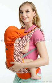 四季多功能潮流婴儿背带,亲子前背宝宝背带制造商,婴儿背带定做生产商