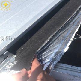 重慶 鋁箔氣泡隔熱材 管道耐高溫反射層隔熱保溫材料