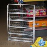 小超市货架计生架迷你置物架收银台前小架子