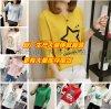 便宜T恤清货韩版女装短袖纯棉T恤库存服装清货低价