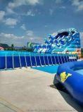 支架游泳池 大型移动式支架游泳池 户外大型设备