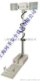 上海河聖應急車載移動升降照明燈WD-1821000