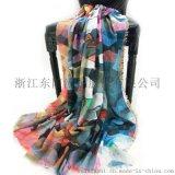 圍巾廠家,汝拉服飾圍巾生產廠家-具有圍巾設計能力浙江廠家