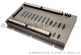 供應深圳旗衆QZSMC8008運動控制器8軸伺服/步進運動控制卡